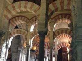 Beautiful Muslim arches