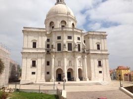 Igreja de Santa Engracia